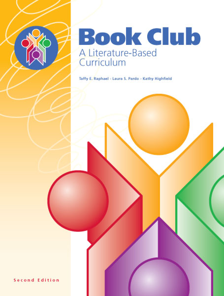 Book Club: A Literature-Based Curriculum
