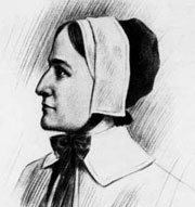 was anne hutchinson a threat to In boston anne was a trusted midwife, who's discussions of puritan sermons drew large colonial crowds her belief that grace and self understanding brought one to salvation, rather than strict moral adherence and guidance by clergy made her a threat to the town's theocracy in 1637, governor john winthrop brought her to.