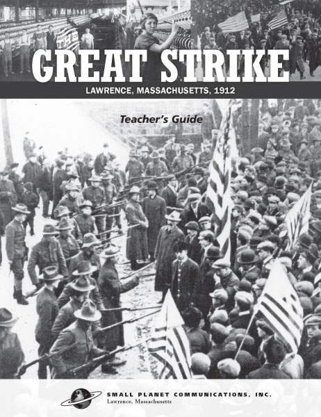 The Great Strike - Teacher's Guide